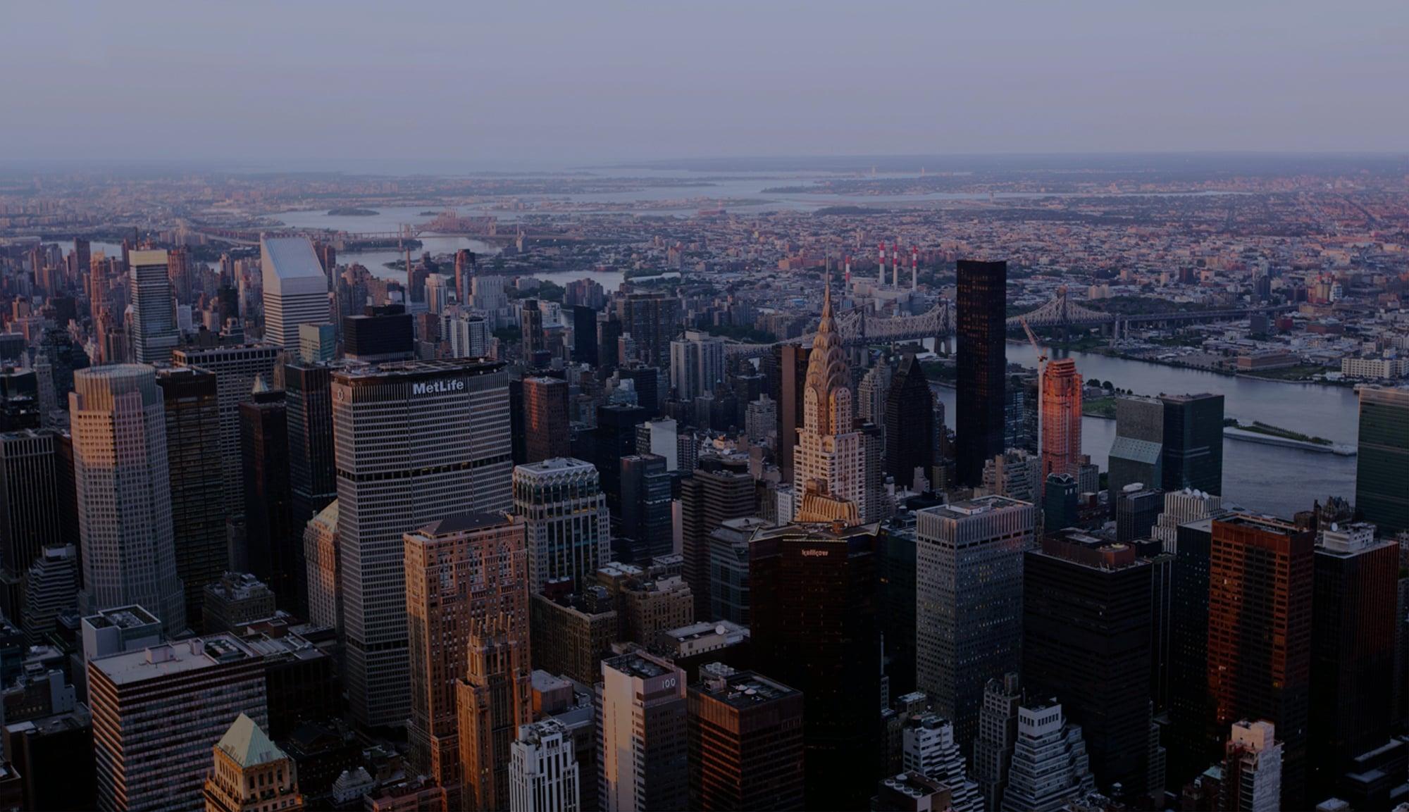 Manhattan chamber of commerce.
