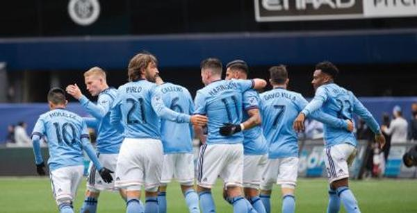 Manhattan Chamber + NYCFC Networking Event