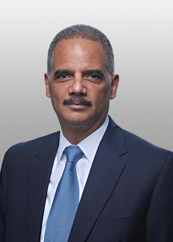 MCC Chairman's Breakfast Featuring a Conversation with Former U.S Attorney General, Eric H. Holder, Jr.