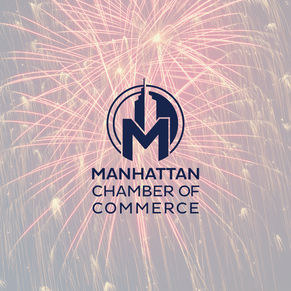 2020 Kickoff Reception: Manhattan Chamber of Commerce Turns 100