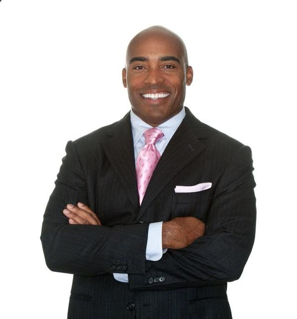 Chairman's Breakfast Featuring NY Giants Legend & Thuzio Founder, Tiki Barber