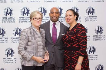 Manhattan Chamber of Commerce The Best in the Business Awards