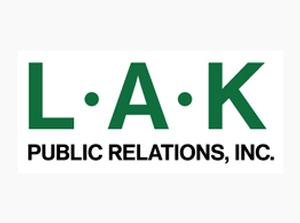 LAK Public Relations, Inc.
