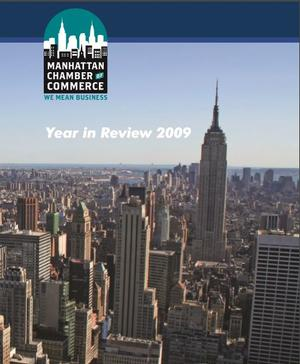 MCC Year In Review 2009