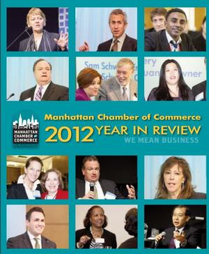 MCC Year In Review 2012