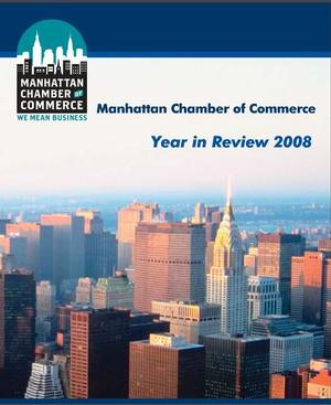 MCC Year In Review 2008